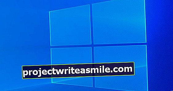 Ενημέρωση των Windows 10 Οκτωβρίου 2020: Αυτές είναι οι προσαρμογές