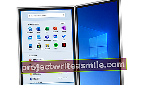 Millal võime oodata Windows 10X-i?