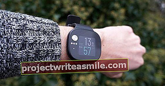 Asus VivoWatch: Chytré hodinky s monitorom krvného tlaku sú na ceste