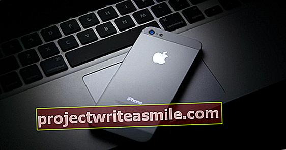 Sdílejte webové stránky mezi stolním a mobilním prohlížečem