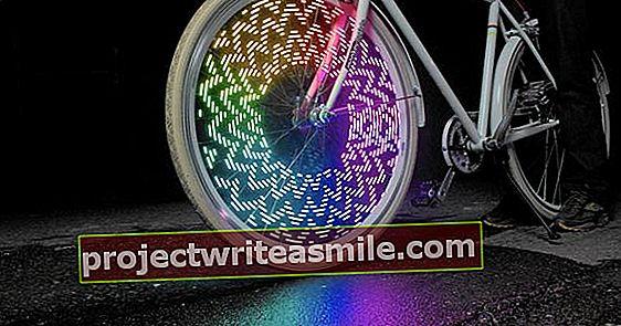 Geriausios dviračių programėlės ir programos