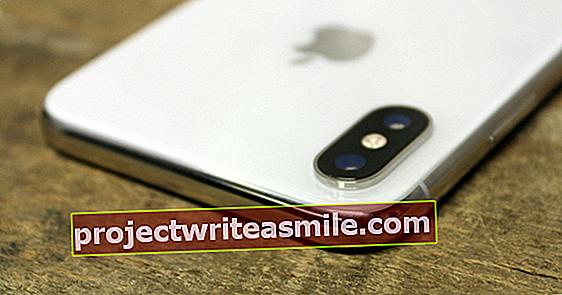 Tee iPhone-klooni Android-puhelimestasi