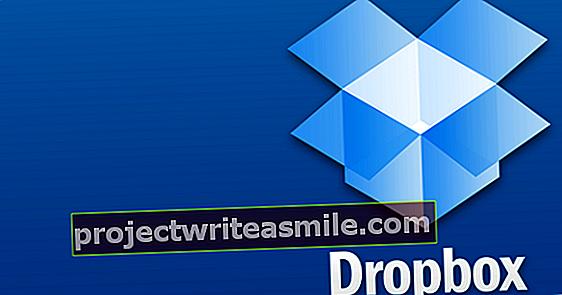 Uvolněte více místa v Dropboxu