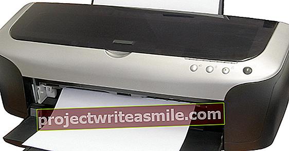 Tímto způsobem můžete snadno tisknout z tabletu a smartphonu