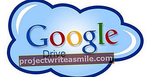 Πώς να μοιράζεστε αρχεία με το Google Drive