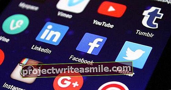 Έτσι αποσυνδέετε τις εφαρμογές από το Facebook