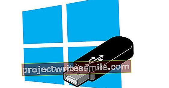 Πώς να εγκαταστήσετε τα Windows 10 από ένα USB stick