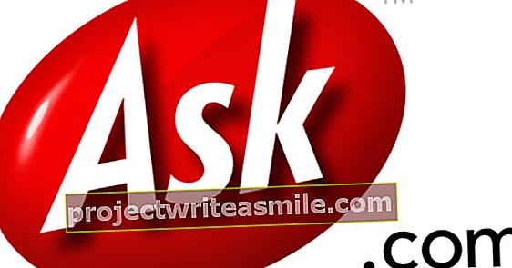 Helpdesk: Κατάργηση της γραμμής εργαλείων Ask