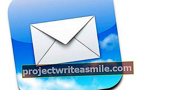 5 triků pro iCloud Mail, které možná neznáte