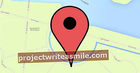 Sekojiet savam partnerim vai bērnam jebkur, izmantojot GPS izsekošanas pro