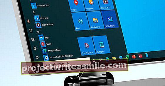 Optimalizujte Windows 10 pomocou už zabudovaných nástrojov