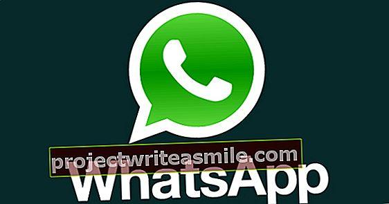 Näin voit lukea WhatsApp-viestin huomaamatta