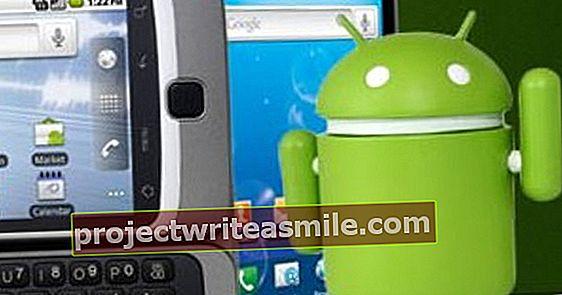 Μάθημα: Χρησιμοποιήστε το παλιό σας Android ως διακομιστή