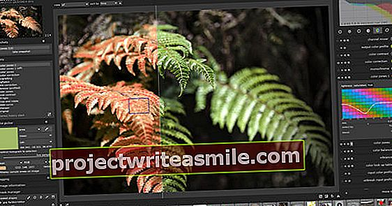Darktable - Επεξεργασία φωτογραφιών με εναλλακτική λύση Lightroom