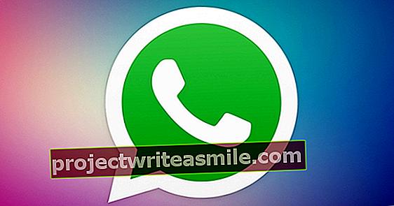 """Tādējādi vietnē WhatsApp varat izslēgt """"pēdējo reizi redzēto"""""""