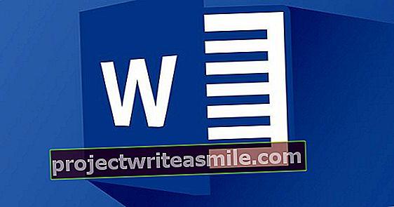 Motīvi, stili un veidnes programmā Word un Powerpoint