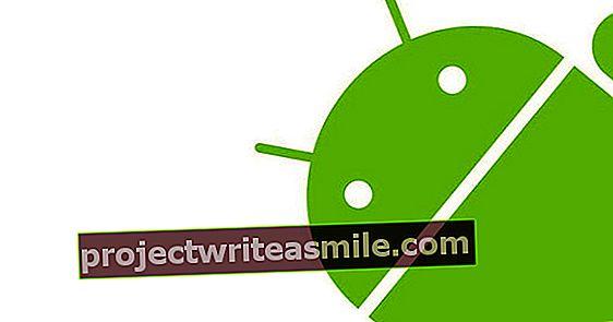 Μοιραστείτε φωτογραφίες από το smartphone Android με Mac ή PC
