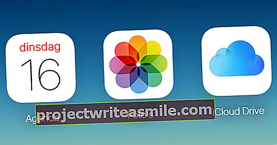 Ātri izdzēsiet visus savus fotoattēlus no sava iPhone