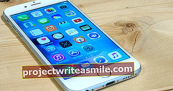 Pielāgojiet automātisko korekciju iPhone un iPad ierīcēs pēc savas gaumes