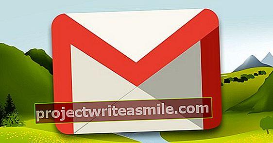 Importujte svoju poštu do služby Gmail v 3 krokoch