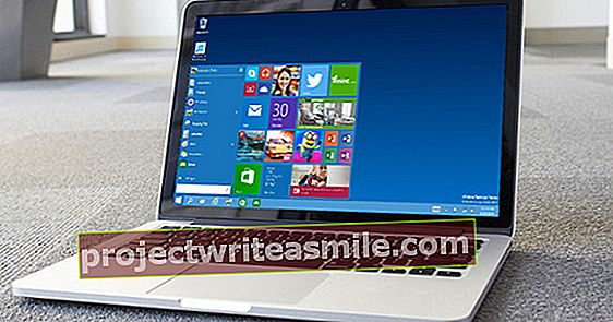 Takto nainstalujete Windows 10 na Mac