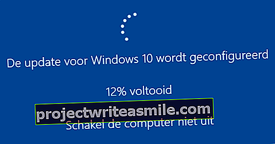 Například již můžete upgradovat na Windows 10 Creators Update