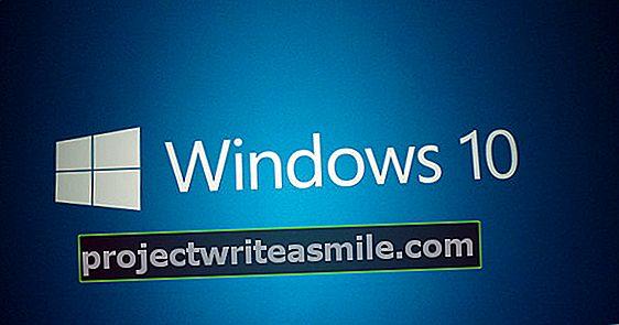 """Parandage Windowsi viga """"puuduvad failid"""""""