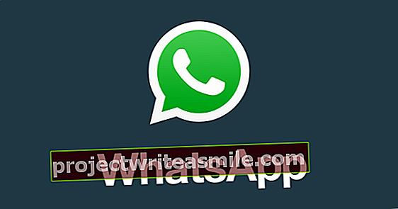 Turvaline WhatsApp sõrmejäljega