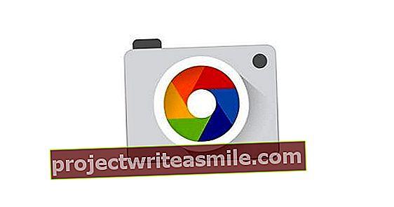 Slik installerer du Google Camera (GCam) på Android
