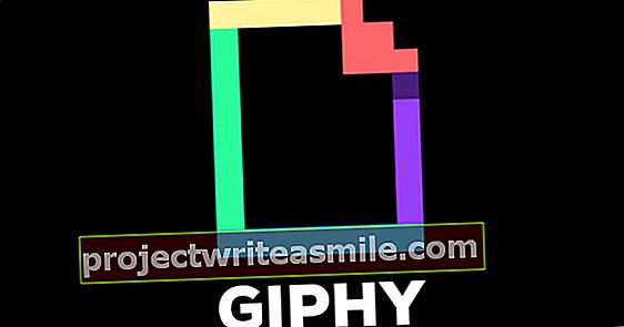 Vytvorte si svoj vlastný GIF pomocou Giphy