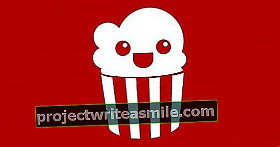 Takto ve svém prohlížeči spustíte Popcorn Time