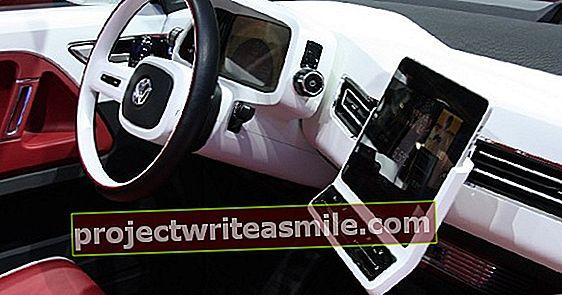 iPad autos - ideaalne kaaslane liikvel olles
