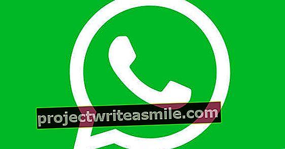 Takto můžete odstranit zprávu WhatsApp