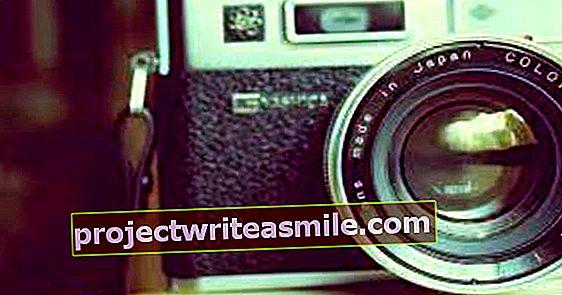 7 tipov na úpravu a ukladanie starých fotografií