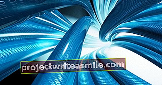 Ťahanie a výroba sieťových káblov