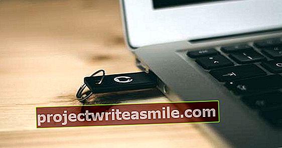 Takto inštalujete Windows z USB kľúča