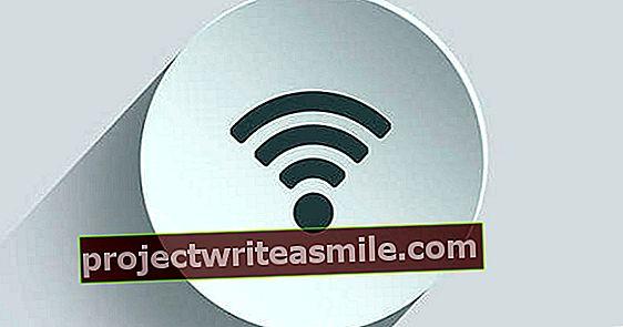 Týmto spôsobom skontrolujete, kto je na vašej sieti WiFi