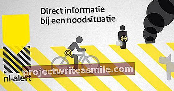 Valitsus testib esmaspäeval NL-Alert'i: nii seadistate oma telefoni