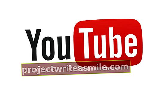 Nii panete YouTube'i oma töölauale