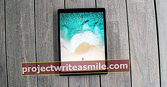 10 tipov pre váš iPad