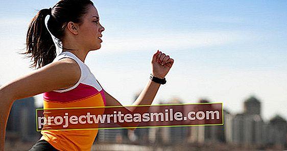 Strava: 4 padomi, kā izklaidēties ar sportu