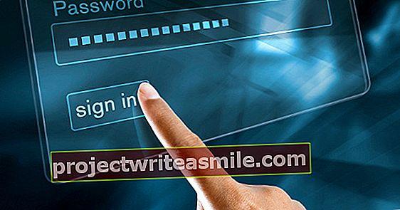 Spravujte svá hesla v libovolném prohlížeči