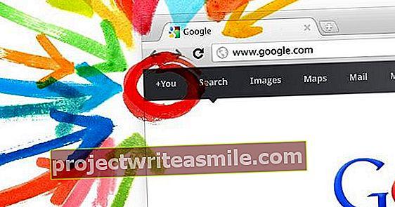 Google+: Ako ho používate a prečo?