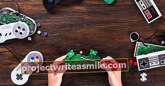 Hrajte retro hry na svém PC, smartphonu a tabletu