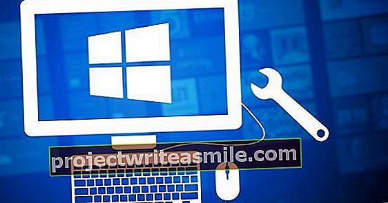 Obnovte Windows 10 na starú verziu Windows