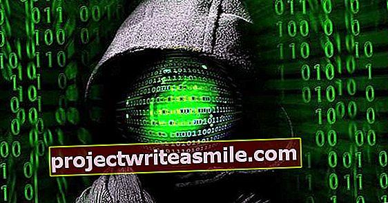 Takto ste na internete anonymný