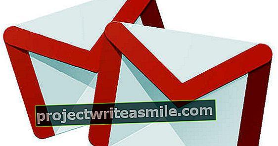 Blokujte e-maily v službách Gmail, Outlook a iOS