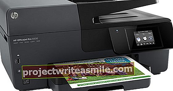 Vyriešte problémy s tlačiarňou pomocou zaraďovača tlače