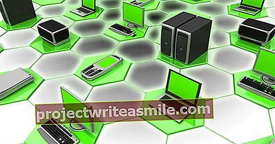 Týmto spôsobom môžete zistiť, ktoré zariadenia sú pripojené k vašej sieti