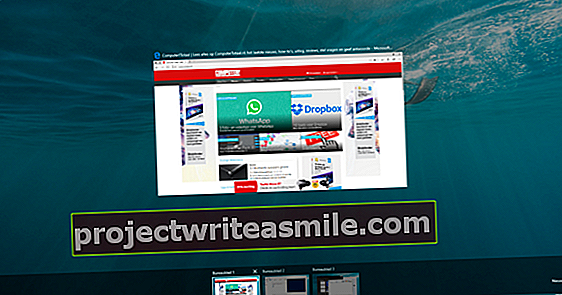 ScreenLeap - Κοινή χρήση οθόνης και επιφάνειας εργασίας